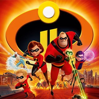 Incredibles coloring pages